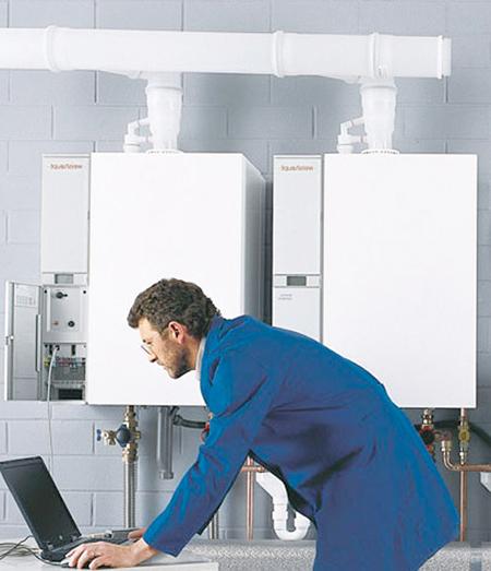 tempistica manutenzione caldaia