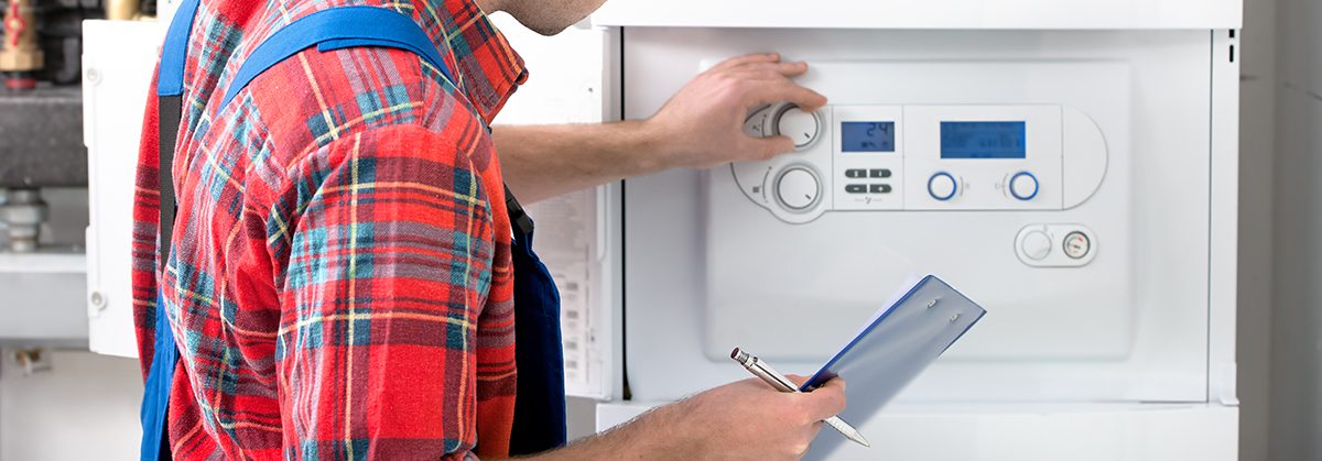 urgenze caldaia idraulico a domicilio