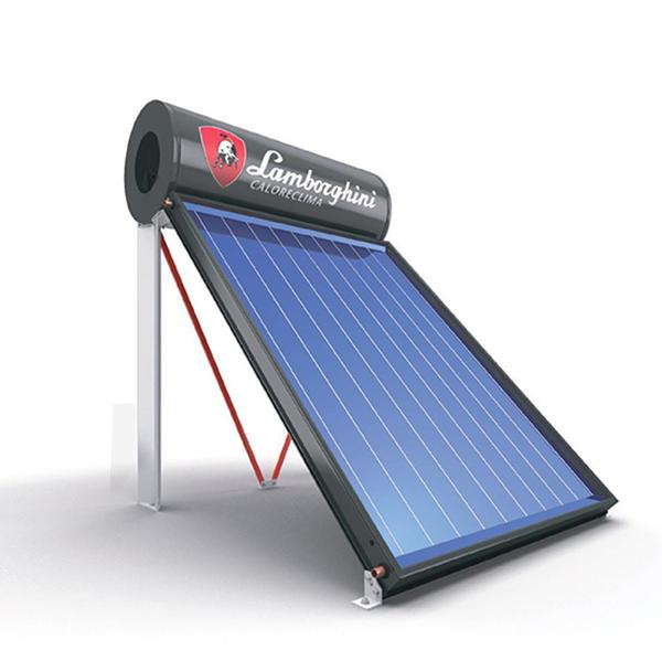 connettore solare lamborghini