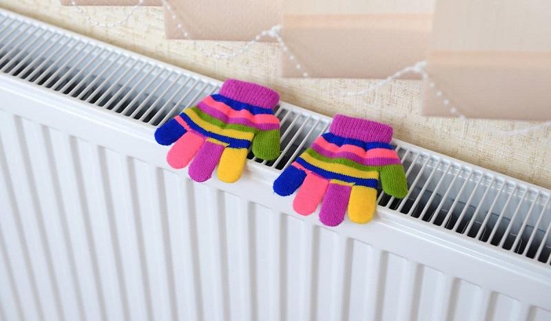 riscaldamento domestico risparmio