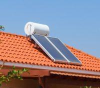 manutenzione pannelli solari termici